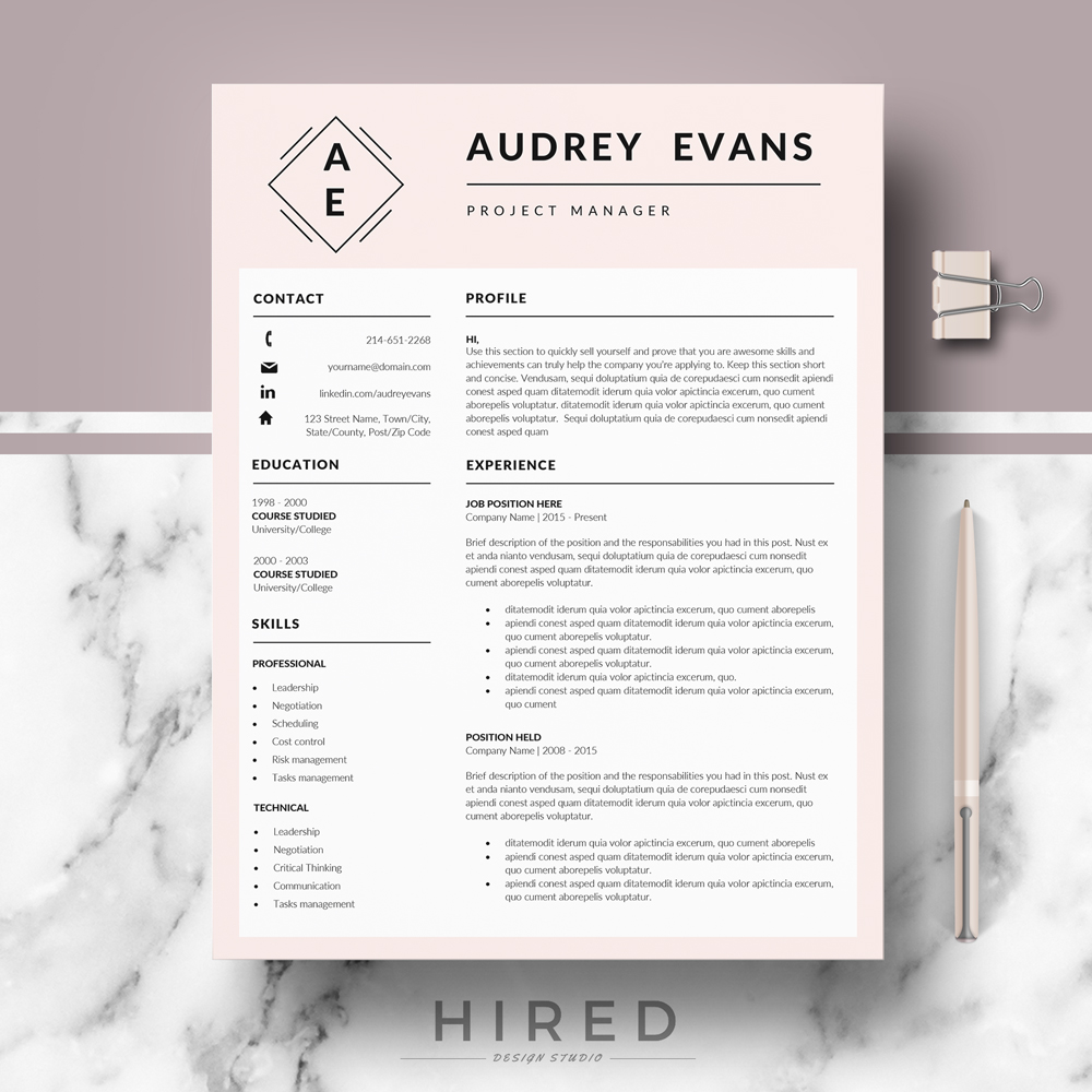 """Audrey"""
