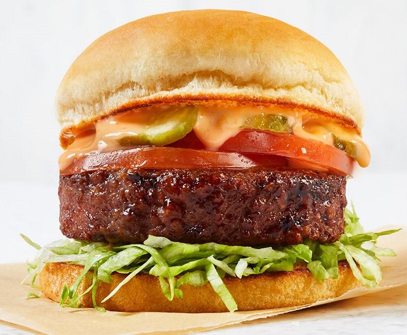 Beyond Burgers Korea