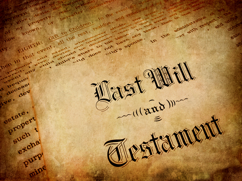 Wills Trusts Estates Bucks County Family Law