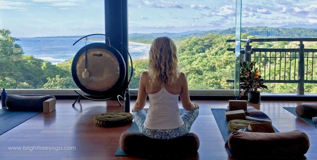 Roxane meditation agora Costa Rica