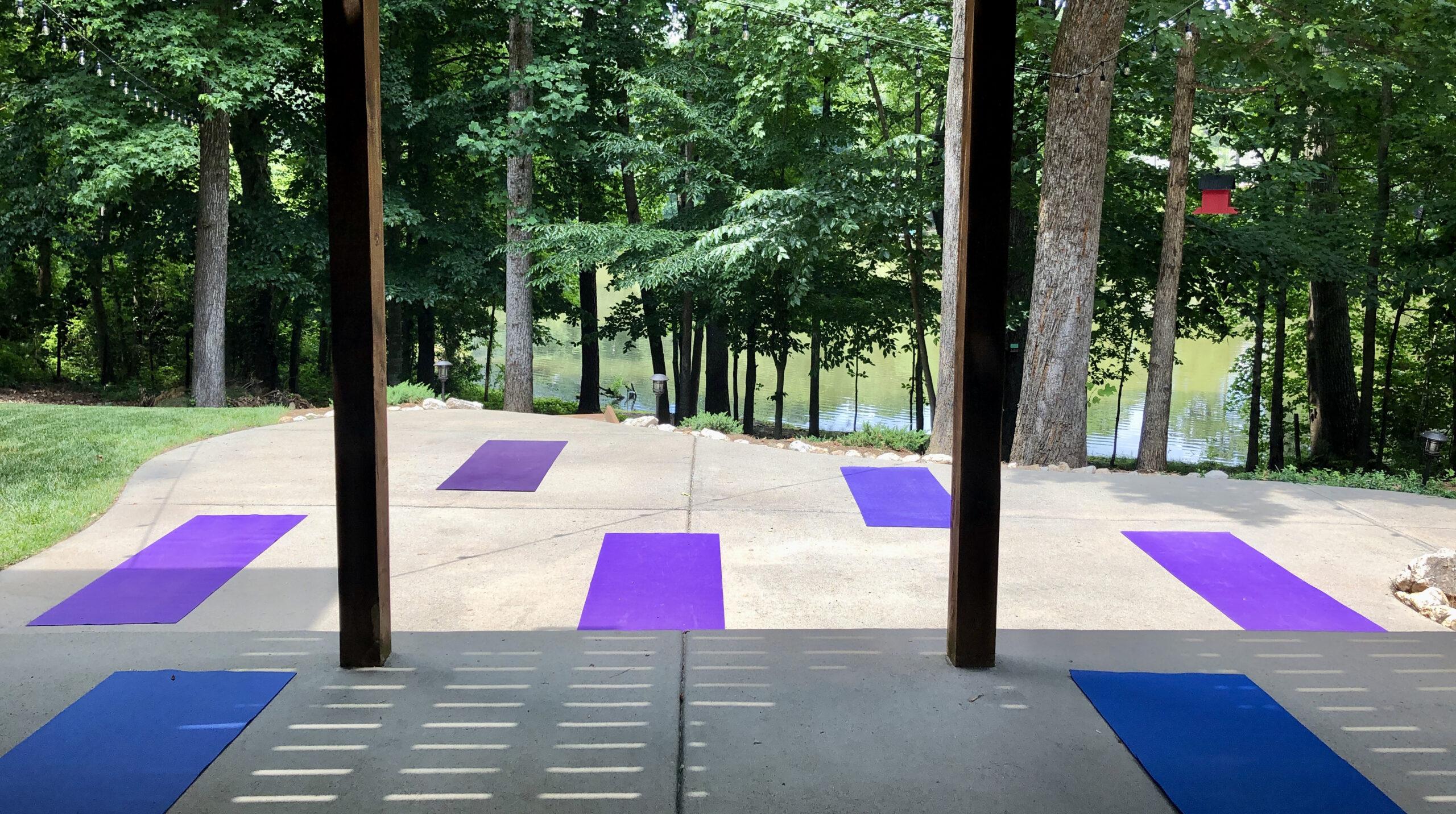 BTY outdoor yoga scene - slim
