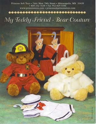 Dr. Sue My TeddyFriend