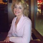 Sue Pink Sweater 2X2