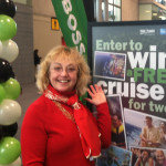 Win a Cruise @NY Times Travel Show