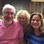 Susan & Lloyd Ecker & Dr. Sue
