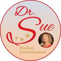 Dr. Sue Logo