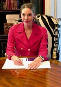 Deborah Bernstein Lifecycle Financial Planners Owner