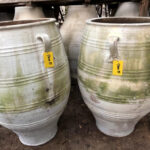 Fairbrother Designs Greek Olive Pots