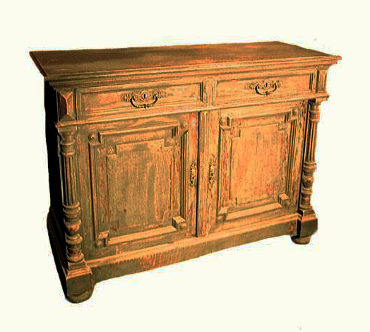fairbrother designs henry ii buffet