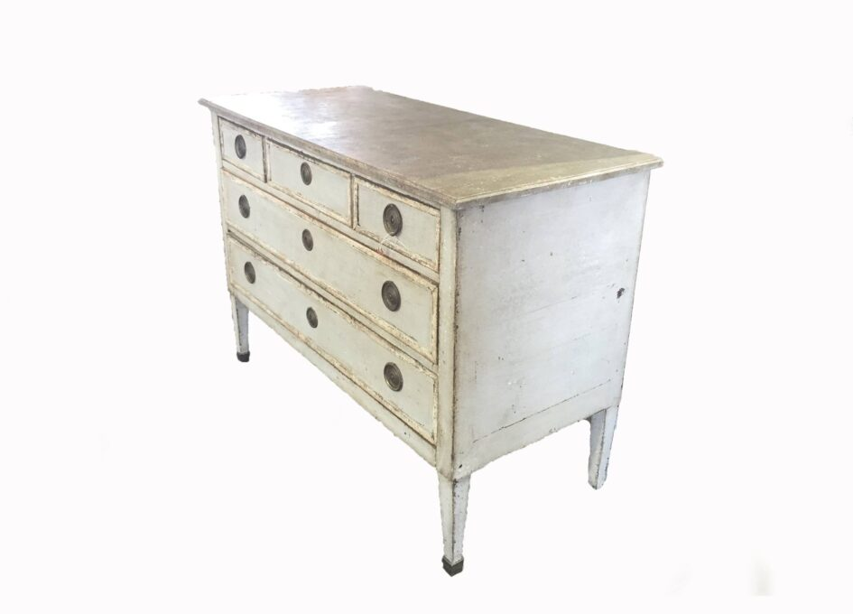 French Directiore Chest