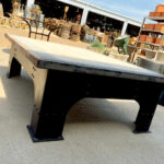 Fairbrother Designs - Industrial designed coffee table