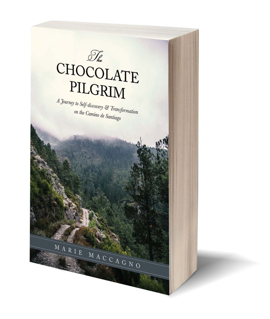 The Chocolate Pilgrim Book