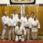 Steveston IJF Kata Clinic a Success