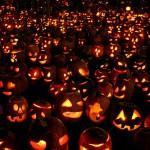 Happy Halloween! No kids classes - Thursday, October 31st