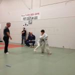 Tournament Results – POCO MINI Judo Tournament November 28, 2013