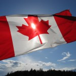 Happy Canada Day - No Classes on Tuesday, July 1st Canada Day