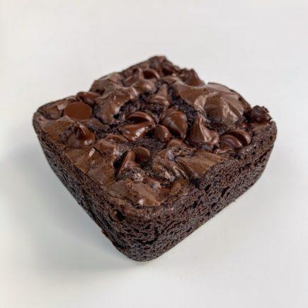 Mocha Brownie
