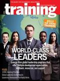 Consultative Leadership Published in Training Magazine