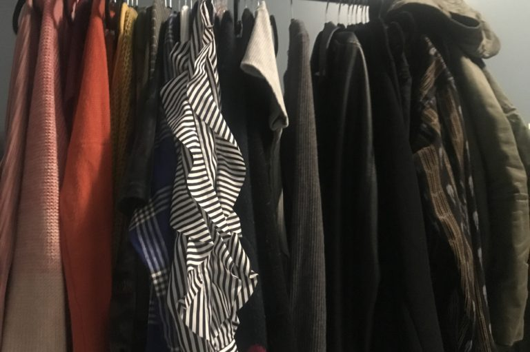 Building A New York City Wardrobe on a Budget