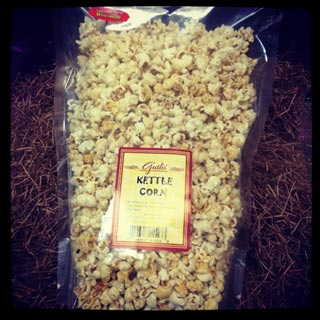 Kettle Corn Guth's Candy