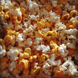 popcorn Guths Candy