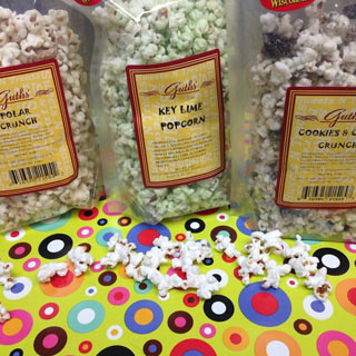Specialty Popcorn Guths Candy