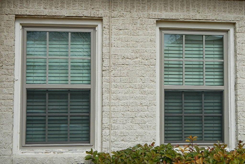 Window Contractor