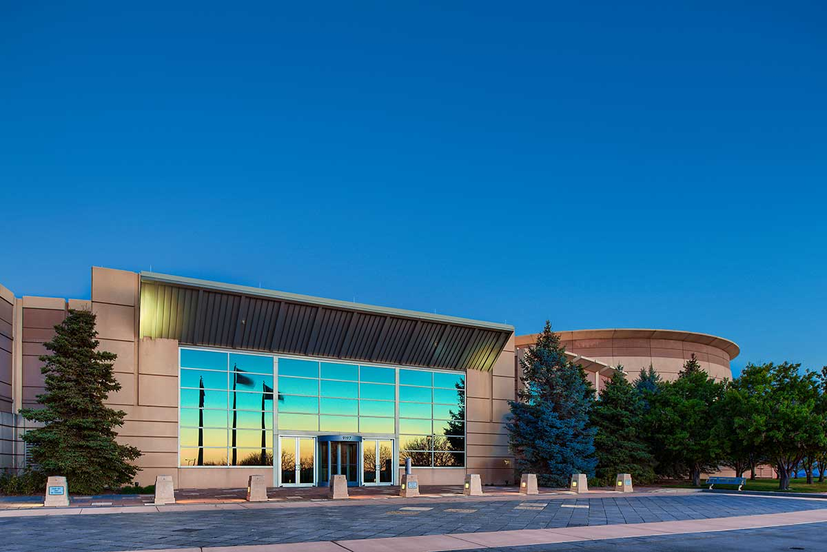Commercial Real Estate Exterior 4