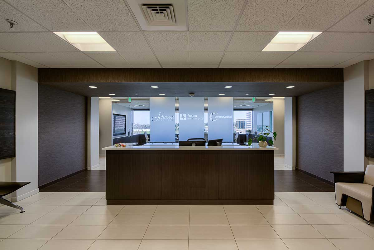 Commercial Real Estate Interior 03