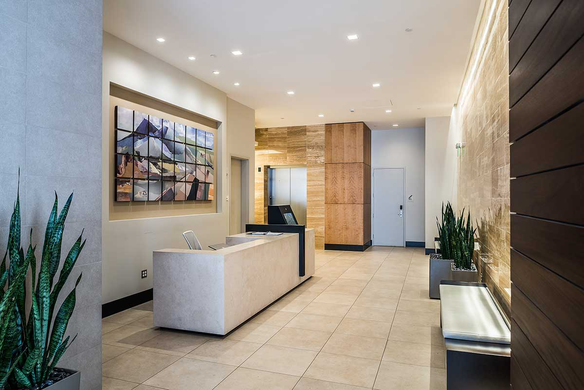 Commercial Real Estate Interior 04