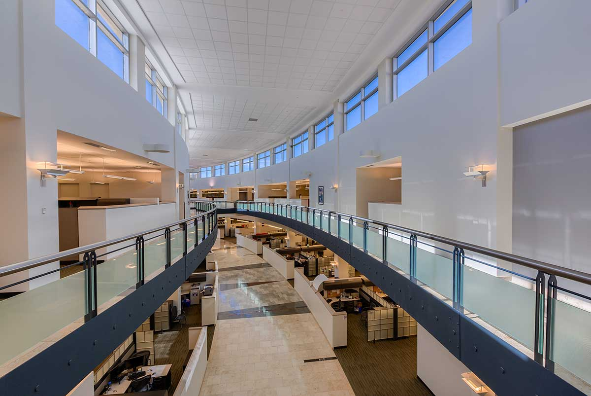 Commercial Real Estate Interior 09