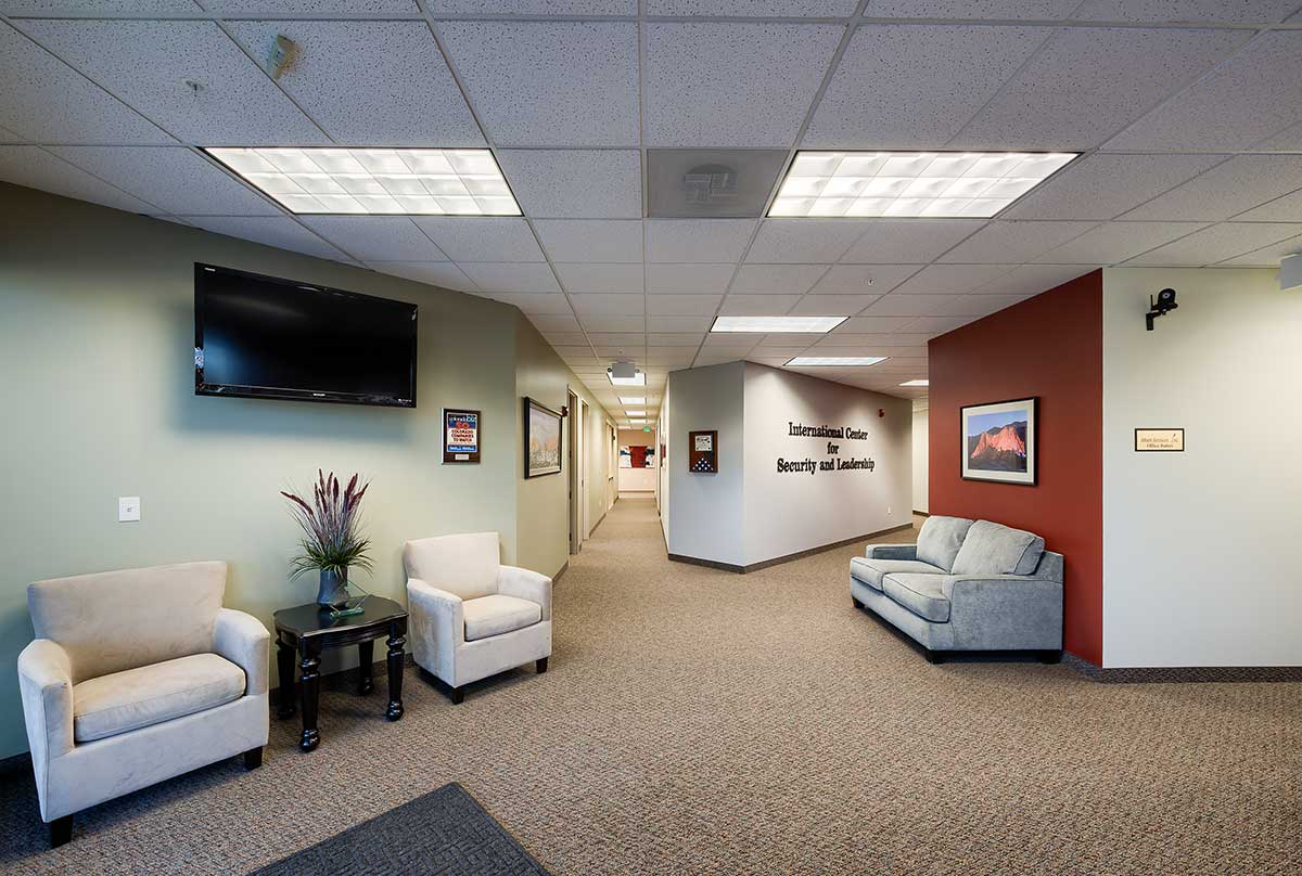 Commercial Real Estate Interior 10