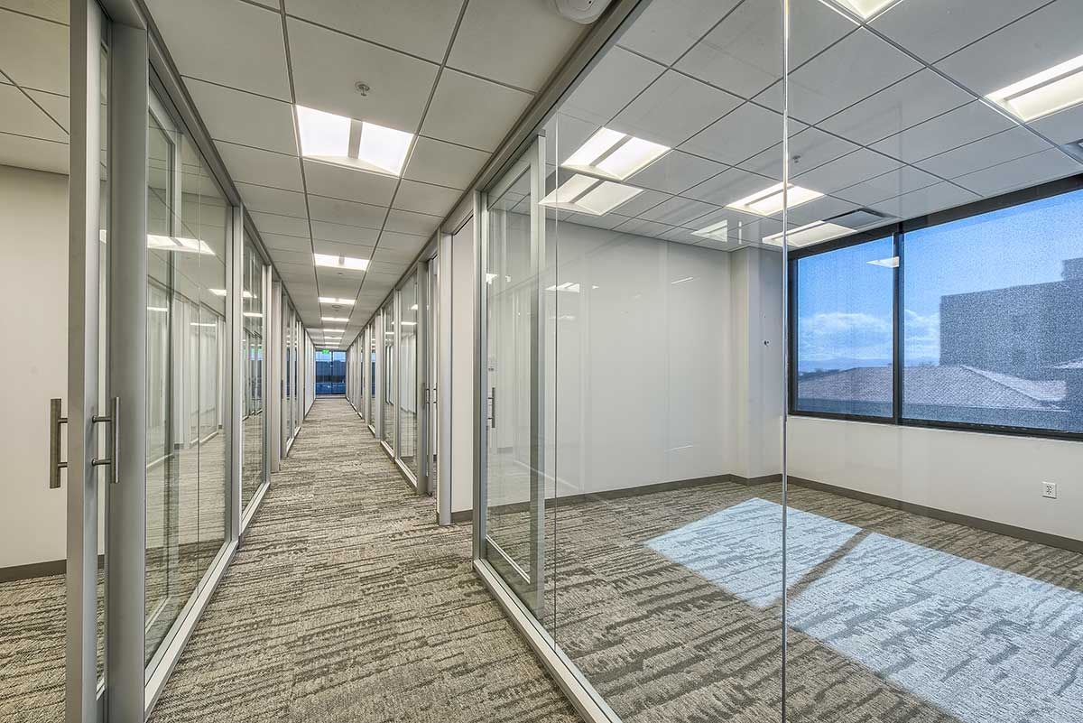 Commercial Real Estate Interior 12