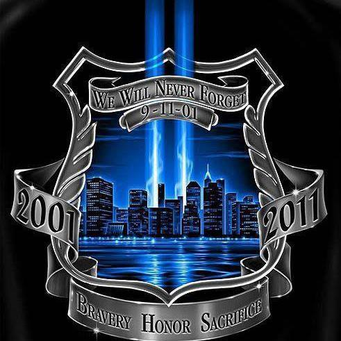 Take a Day to Remember 9/11/01