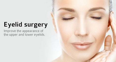 7 Benefits Of Eyelid Surgery That May Change Your Perspective.