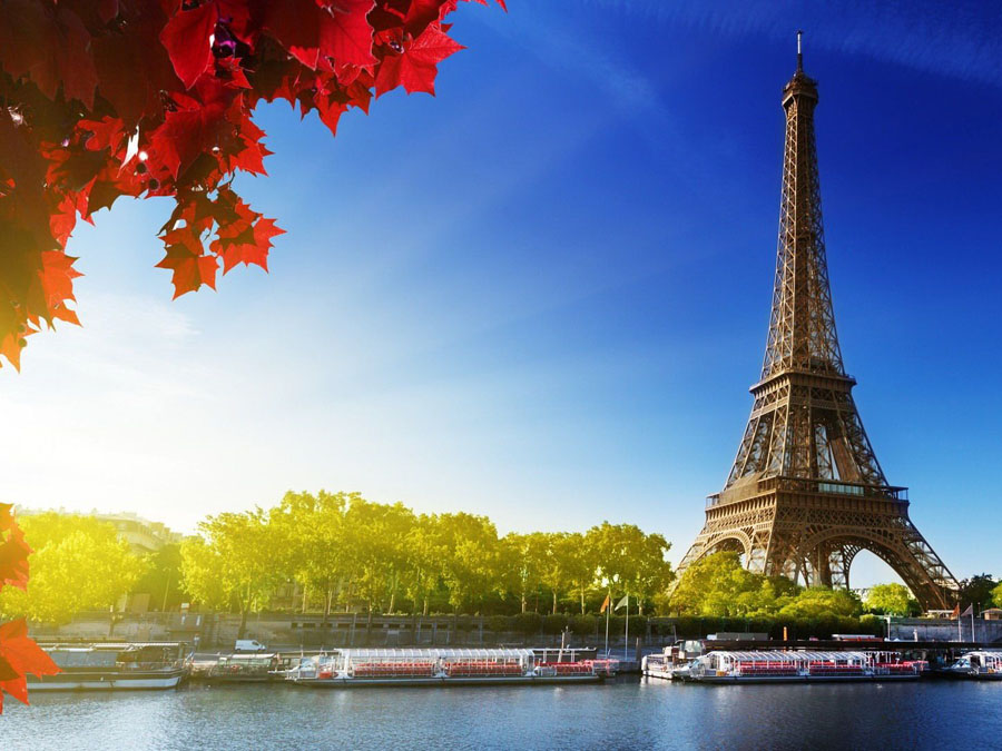 7 Days - Discover Paris & Southwest of France
