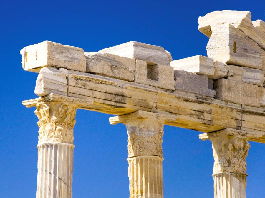 14 Wonderful Days in Turkey & Greece