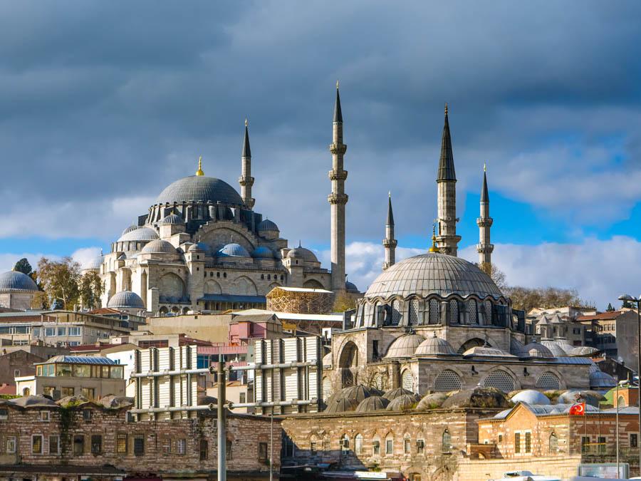 4 Beautiful Days in Istanbul