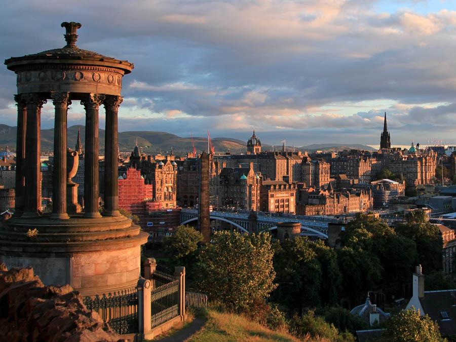 8 Days Exploring Scotland
