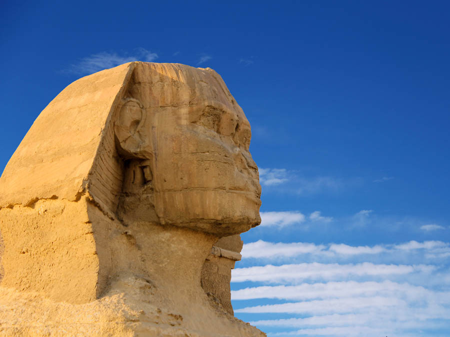 11 Day Escorted Tours to Egypt