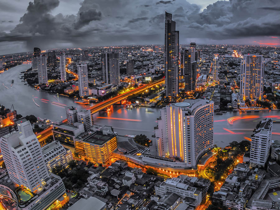 4* Package - 10 Days in Marvelous Thailand