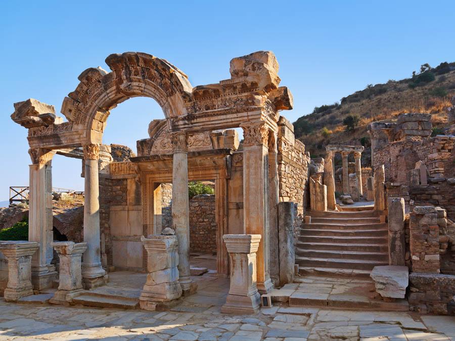 12 Days Historic Turkey & Greece
