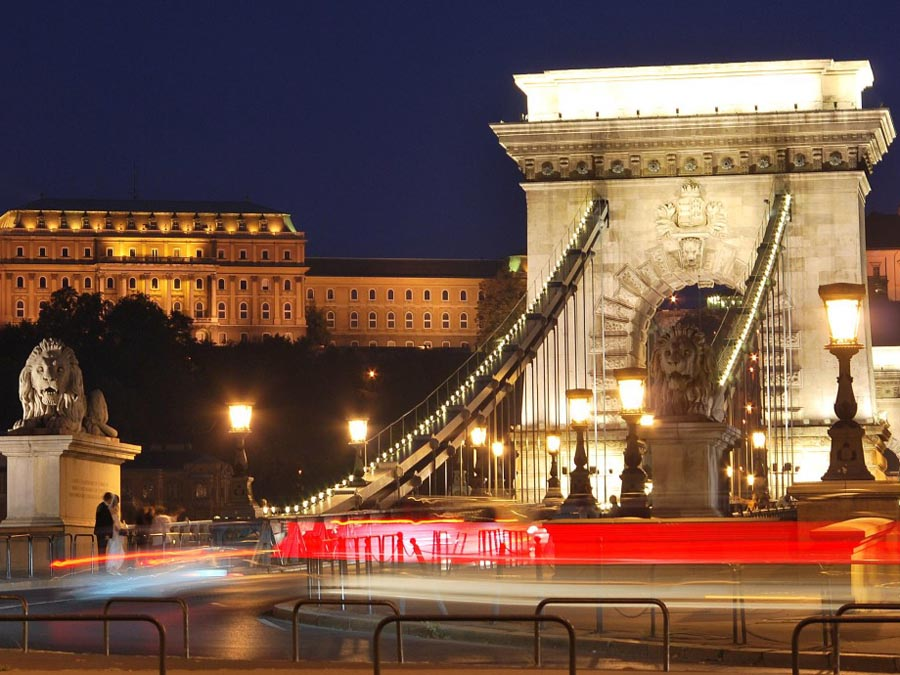 11 Days Central Europe Tour