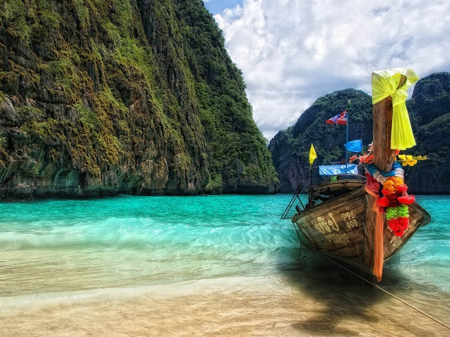 4* Package - 13 Days in Luxurious Singapore & Incredible Thailand