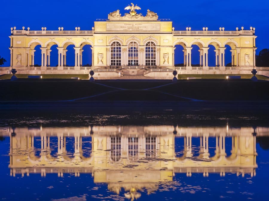 14 Days Eastern European Panorama Guided & Escorted Tour