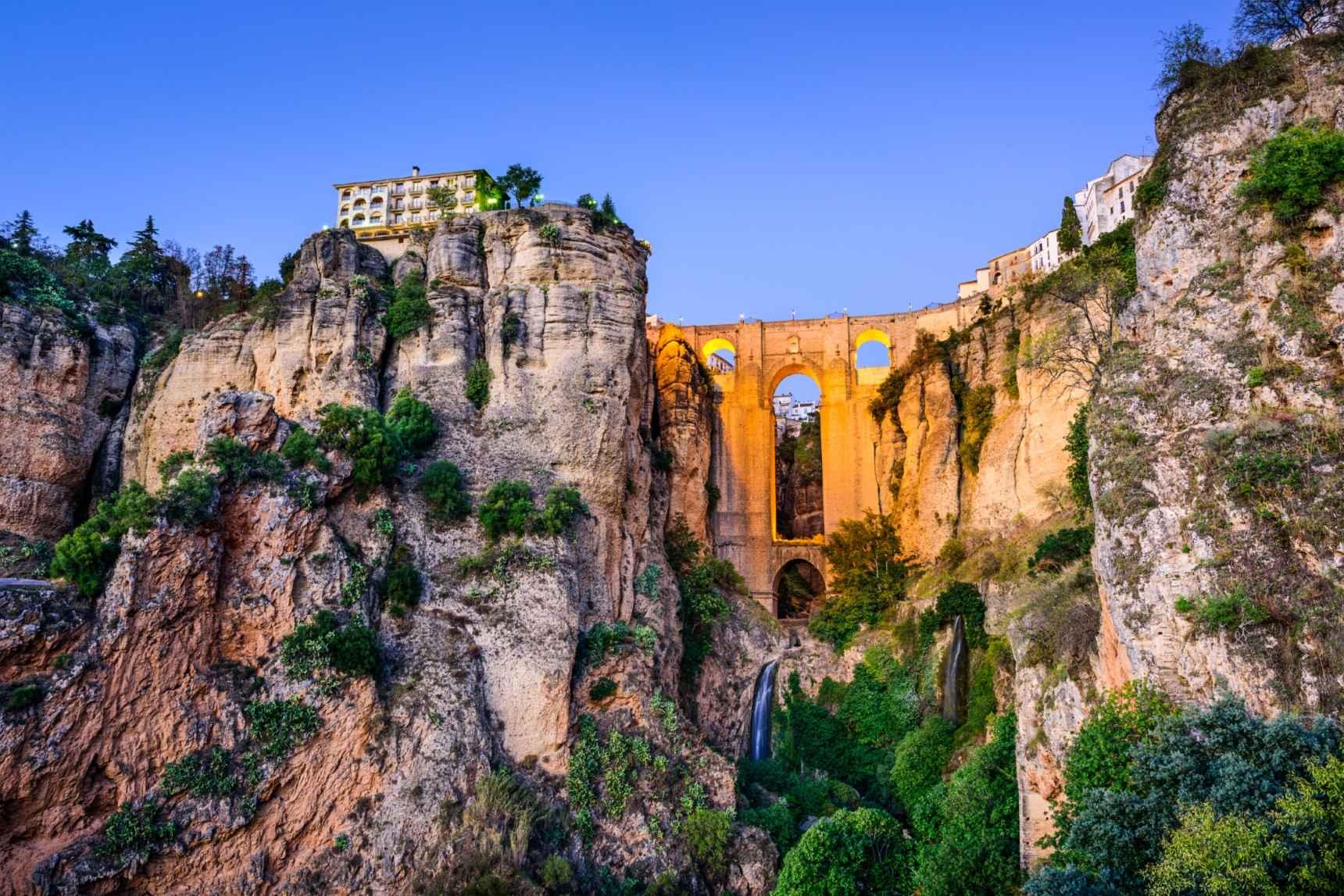 11 Fabulous Days Luxury Tour, Spain & Portugal