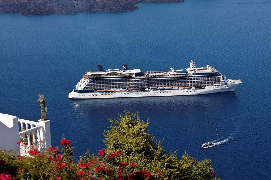 7 Days Cruise of Greece & Turkey