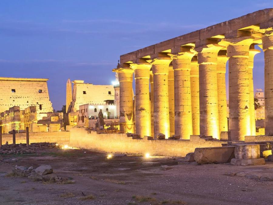 9 Days Fantastic Tour to Egypt