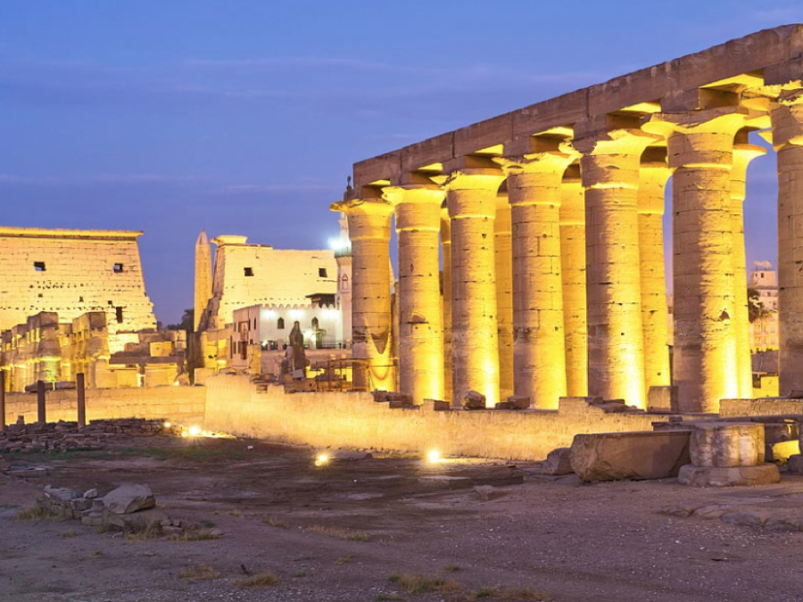 9 Days Fantastic Tour to Egypt
