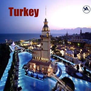 12 Days in Turkey Istanbul Izmir Cesme & More